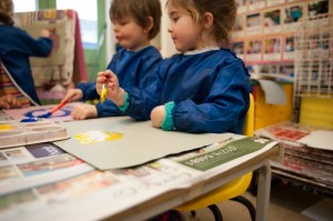 entitled free place nursery school