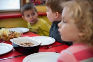 fussy eaters nursery