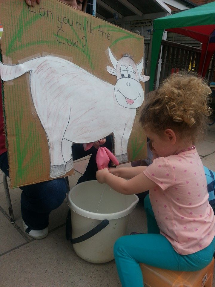 ... : Animal themed nursery. Farm animals cut and paste worksheet