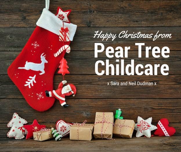 Pear Tree, Day nursery